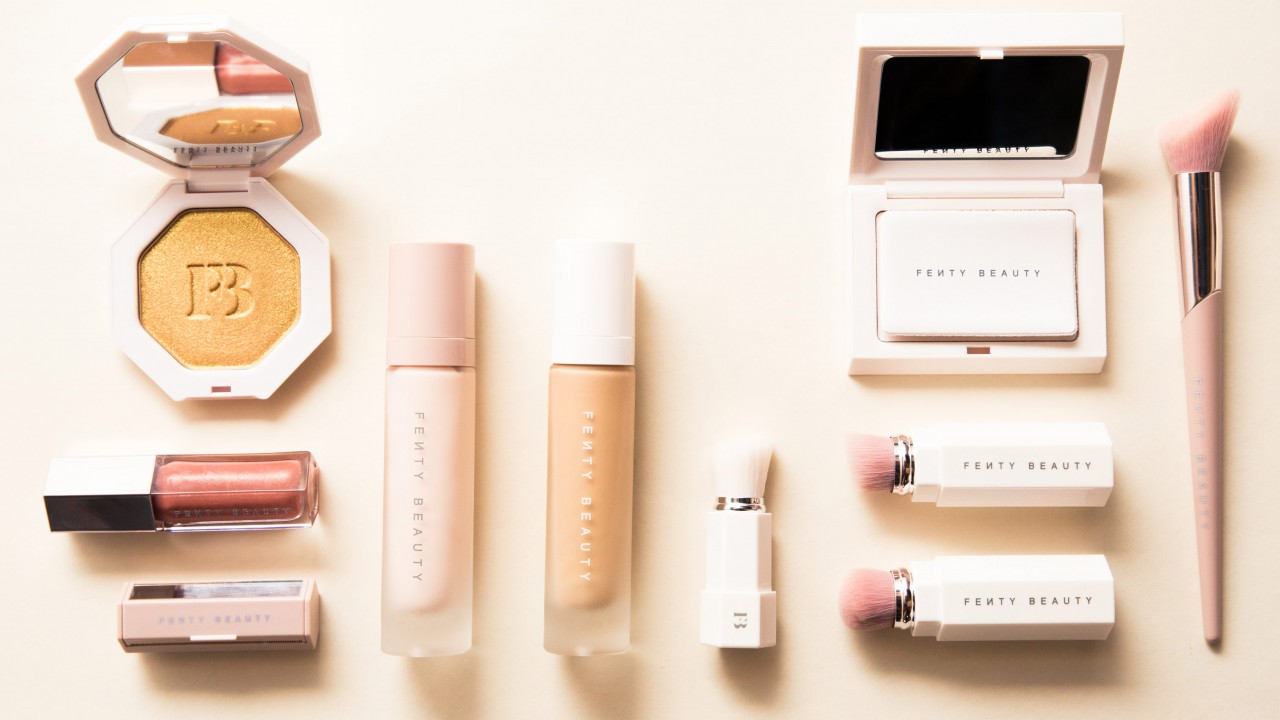 Fenty Beauty 2 homepage 1280x720