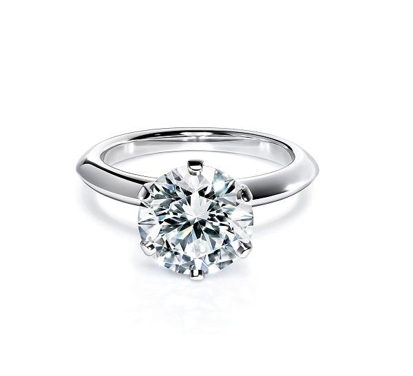 I diamanti di Kimberley