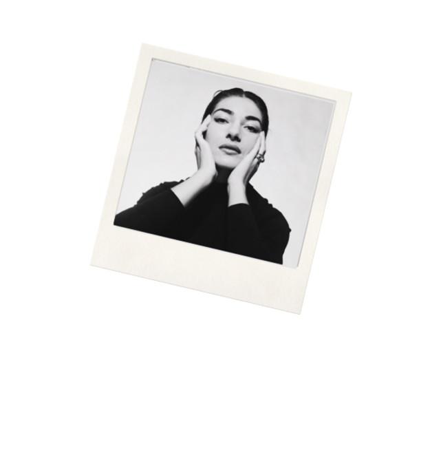 Icon Callas