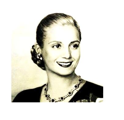 Icon Evita