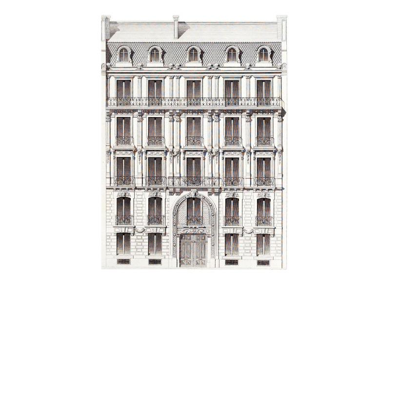 Haussmann Paris Vision