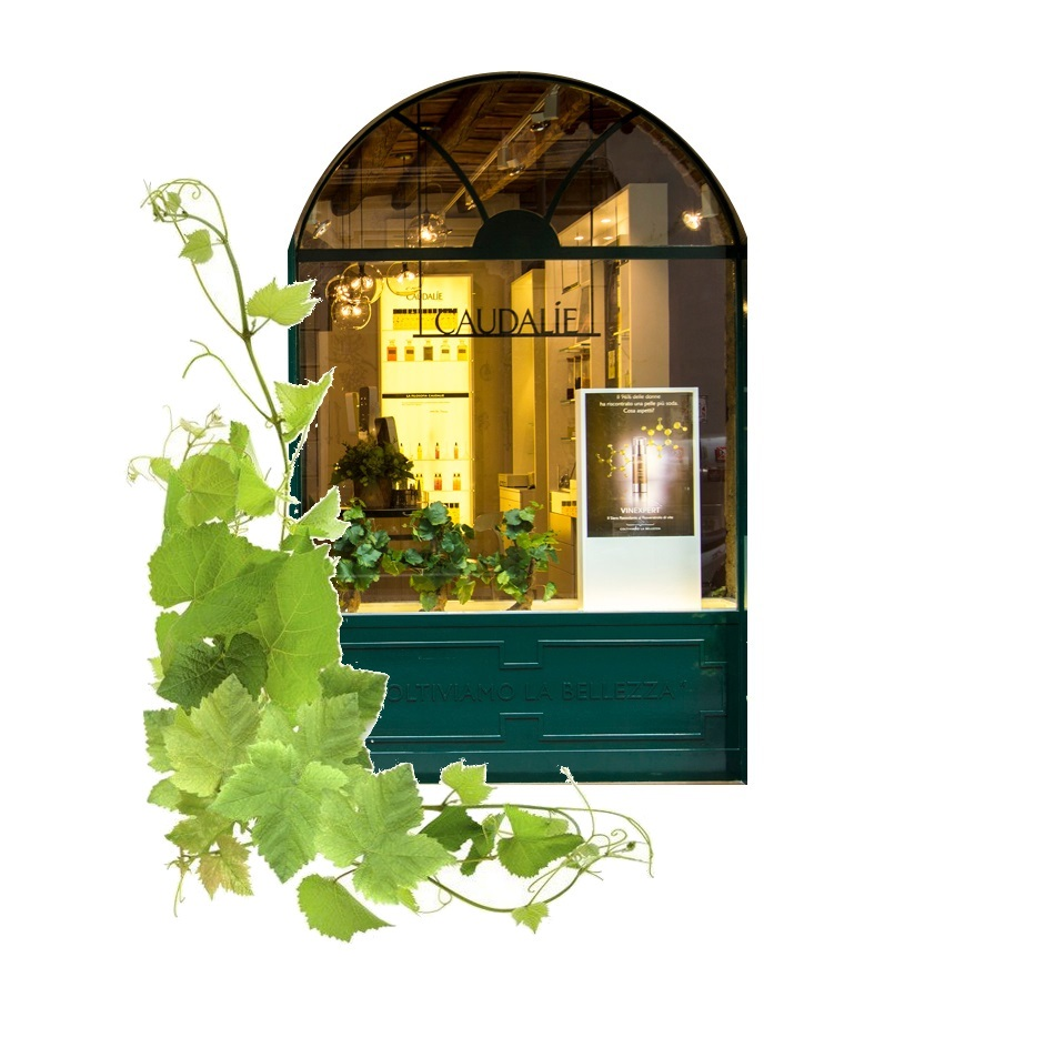 Boutique & SPA Caudalie