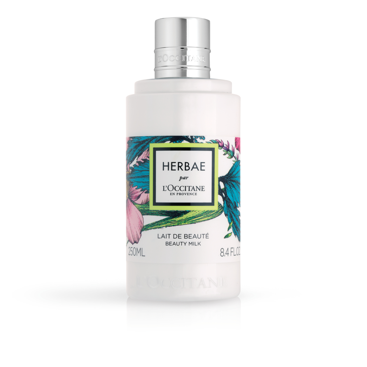 LOccitane HERBAE Latte di bellezza 250ml