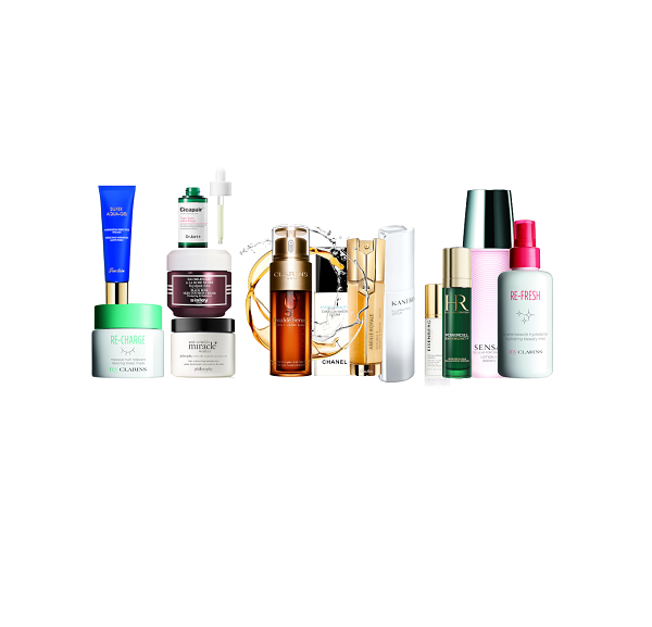 Beauty Routine Primaverile