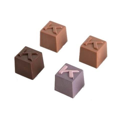 """Il """"Re del Cioccolato"""""""