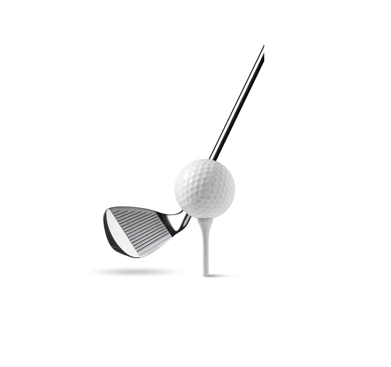 Il Golf e il Campione