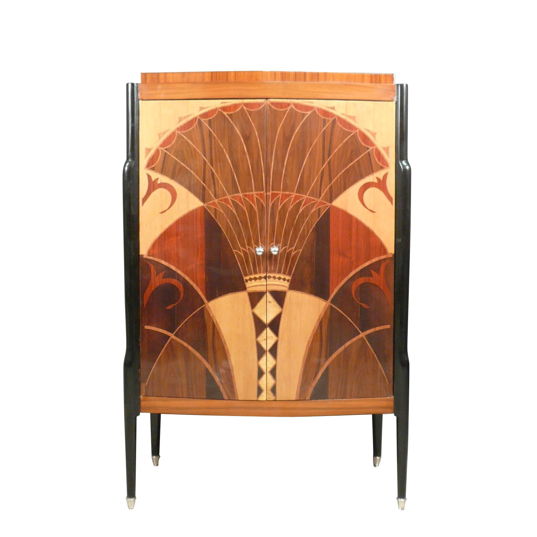 Arredamento Art Nouveau