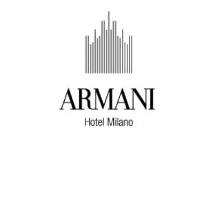 In viaggio da Armani