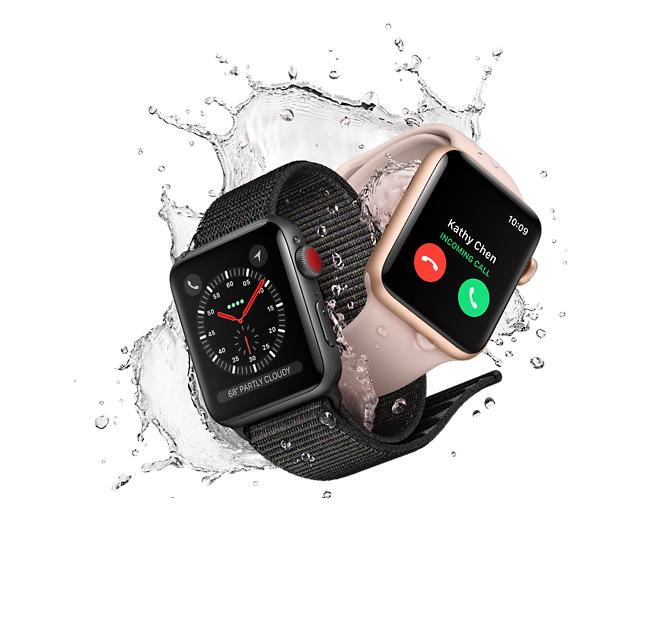 Tempo di Smartwatch